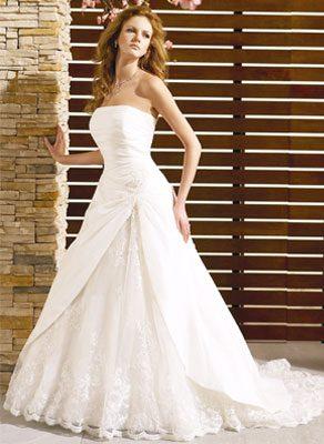 ◊ Wedding Dresses | BirdRoadWED.com